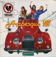 ARABESQUE VIII - LOSER PAYS THE PIPER