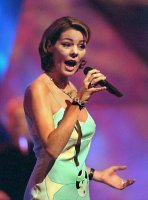 Courage TV-Gala, Germany, 02.10.2001