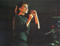 Diamonds Awards Festival, Belgium 01.12.1988